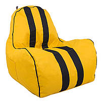 Бескаркасное кресло Феррари Max TIA-SPORT. ТС715, фото 1