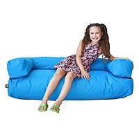 Бескаркасный диван Гарвард детский TIA-SPORT. ТС722, фото 1