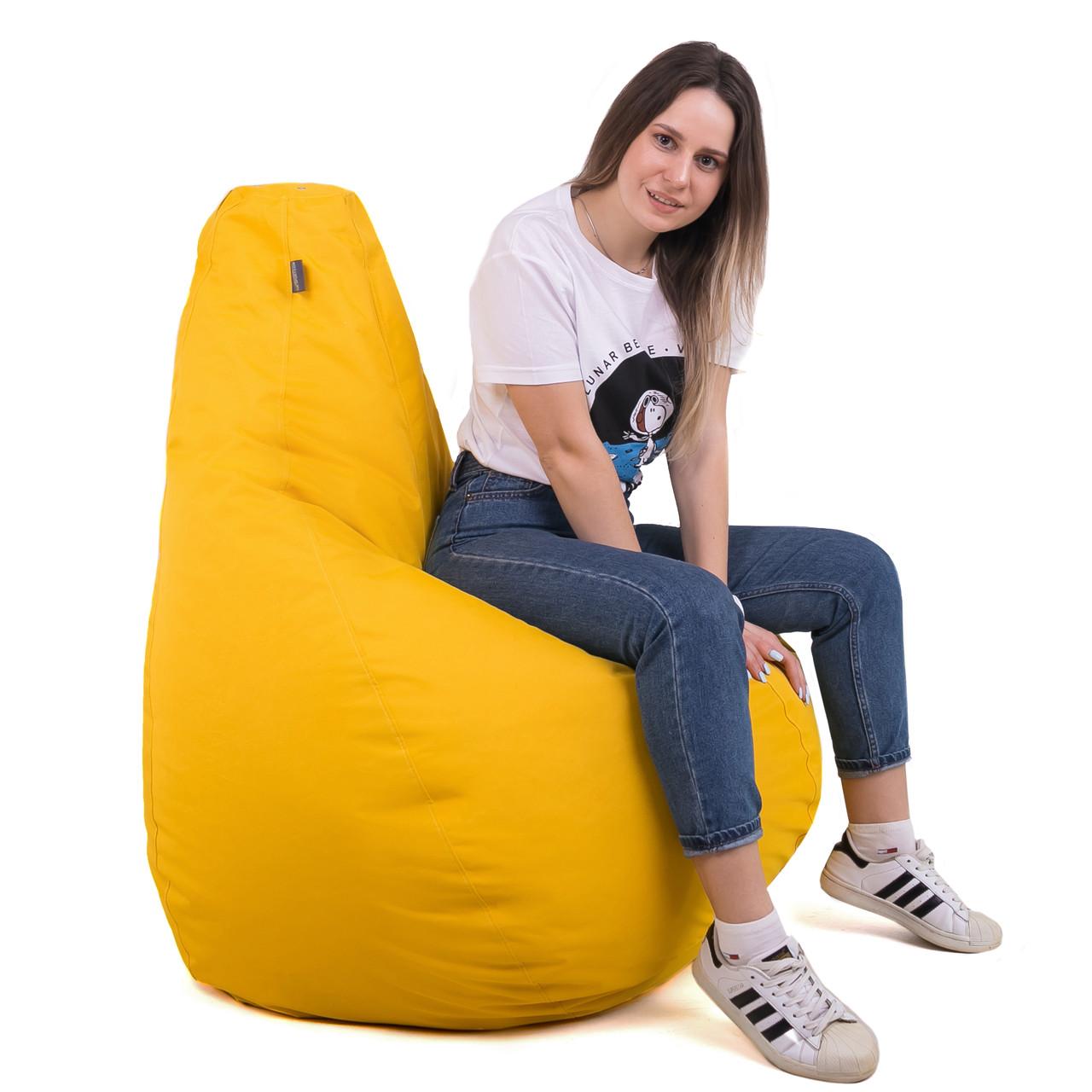 Бескаркасное кресло груша Оксфорд TIA-SPORT. ТС728