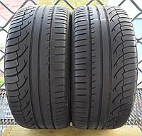 Шины б/у 275/35 R 20 Michelin Pilot Primacy, ЛЕТО, пара