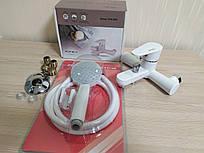 Смеситель для ванны из термопластичного пластика Brinex 37W 006-005