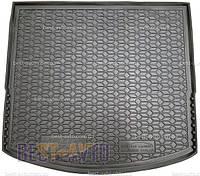 Коврик в багажник  MAZDA CX-5 (2011>) (увеличенный) AvtoGumm
