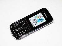 """Телефон Nokia C2 Черный - 2Sim+2""""+BT+camera+FM, фото 1"""