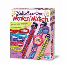 Набор для творчества 4М Наручные часы (00-04680)