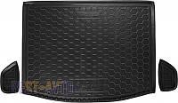 Килимки в багажник Suzuki SX-4 (2014>) AvtoGumm, фото 1