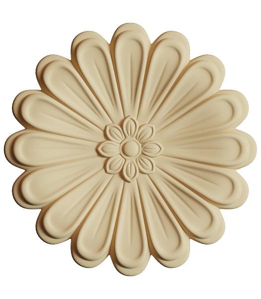 Декор для мебели - декоративный элемент Carving Decor RZ 0970