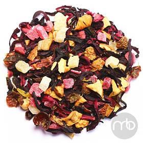 Чай фруктовый фруктовая смесь Папайя со сливками 50 г
