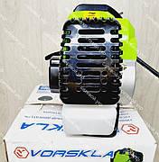 Мотокоса бензиновая Vorskla ПМЗ 4300 в комплекте с культиватором, фото 3