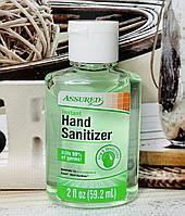 Санитайзер для рук с ароматом трав Assured Hand Sanitizer
