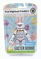 Эксклюзивная шарнирная фигурка Bonnie Five Nights at Freddy's Пасхальный Бонни