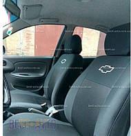 Чехлы на сидения Chevrolet Lacetti Hatchback с 2004 г EMC-Elegant