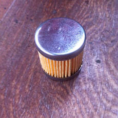 Фильтр в клапан газа OMB, фото 2