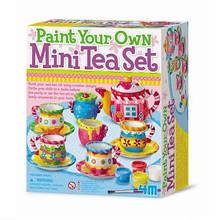 Набор для творчества 4М Чайный сервиз (00-04541)