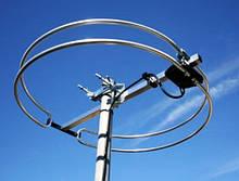 Внешняя FM/DAB антенна Roks FM-10A