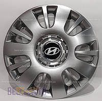 222 Колпаки для колес на Hyundai R14 (Комплект 4 шт.) SKS