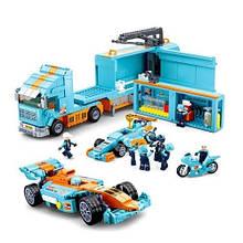Конструктори машини, трейлери, мотоцикли