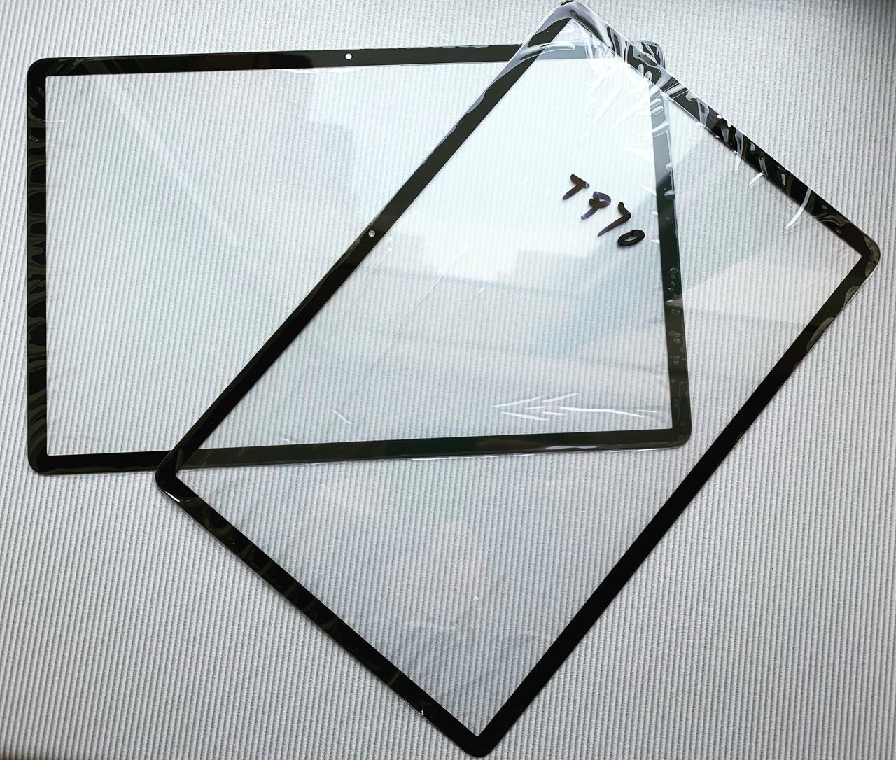 Стекло корпуса Samsung T970 черное