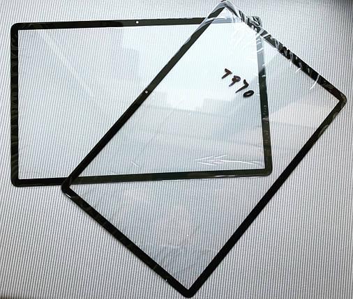 Стекло корпуса Samsung T970 черное, фото 2