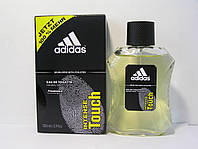 Туалетная вода Adidas Intense Touch, Адидас интенс тач 100ml