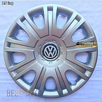 319 Колпаки для колес на Volkswagen R15 (Комплект 4 шт.) SKS
