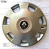 207 Ковпаки для коліс на Renault R14 (Комплект 4 шт.) SKS