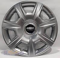 327 Колпаки для колес на Chevrolet R15 (Комплект 4 шт.) SKS