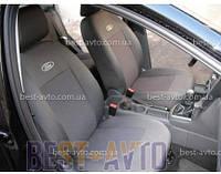 Чохли на сидіння Ford Kuga з 2013 р EMC-Elegant, фото 1