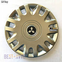 333 Колпаки для колес на Mitsubishi R15 (Комплект 4 шт.) SKS