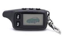 Брелок с ЖК-дисплеем для сигнализации Tomahawk TW-9030