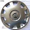 212 Ковпаки для коліс на Daewoo R14 (Комплект 4 шт.) SKS