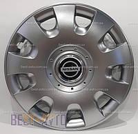 209 Колпаки для колес на Nissan R14 (Комплект 4 шт.) SKS