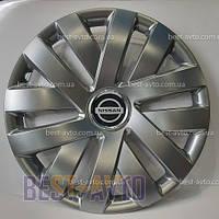 315 Колпаки для колес на Nissan R15 (Комплект 4 шт.) SKS