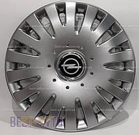 211 Колпаки для колес на Opel R14 (Комплект 4 шт.) SKS