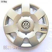219 Ковпаки для коліс на Volkswagen R14 (Комплект 4 шт.) SKS
