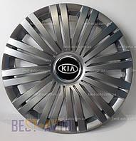 200 Ковпаки для коліс на KIA R14 (Комплект 4 шт.) SKS
