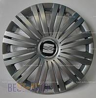 422 Колпаки для колес на Seat R16 (Комплект 4 шт.) SKS