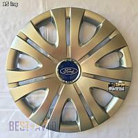 317 Ковпаки для коліс на Ford R15 (Комплект 4 шт.) SKS