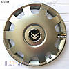212 Колпаки для колес на Citroen R14 (Комплект 4 шт.) SKS