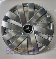 315 Ковпаки для коліс на Mercedes R15 (Комплект 4 шт.) SKS