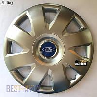 311 Ковпаки для коліс на Ford R15 (Комплект 4 шт.) SKS