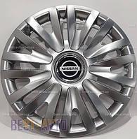 217 Колпаки для колес на Nissan R14 (Комплект 4 шт.) SKS