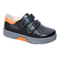 Ортопедичні черевички на хлопчика, фото 1