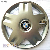 213 Ковпаки для коліс на BMW R14 (Комплект 4 шт.) SKS