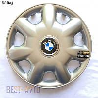 218 Ковпаки для коліс на BMW R14 (Комплект 4 шт.) SKS