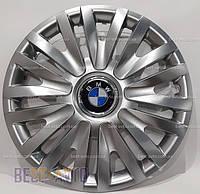 313 Ковпаки для коліс на BMW R15 (Комплект 4 шт.) SKS