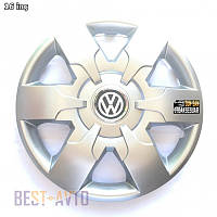 413 Ковпаки для коліс на Volkswagen R16 (Комплект 4 шт.) SKS