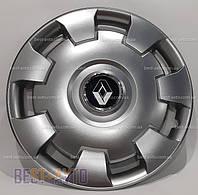 206 Колпаки для колес на Renault R14 (Комплект 4 шт.) SKS
