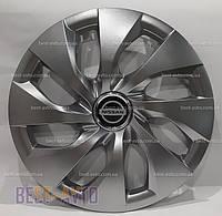416 Ковпаки для коліс на Nissan R16 (Комплект 4 шт.) SKS