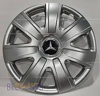 224 Ковпаки для коліс на Mercedes R14 (Комплект 4 шт.) SKS