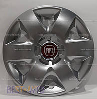 310 Колпаки для колес на Fiat R15 (Комплект 4 шт.) SKS